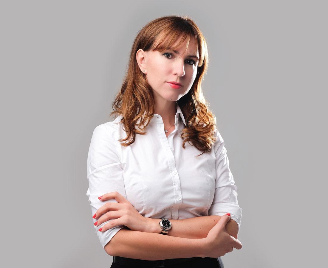 Ярмош Елизавета Петровна